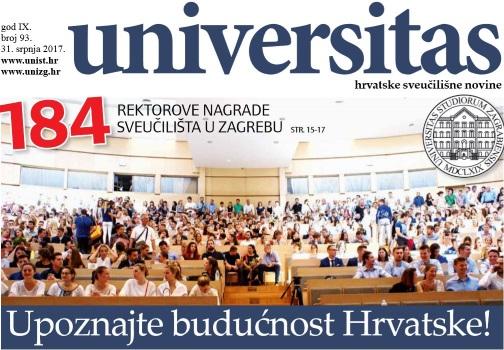 Universitas br. 93 - srpanj/2017