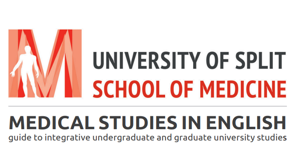 Medical Studies in English - Brochure