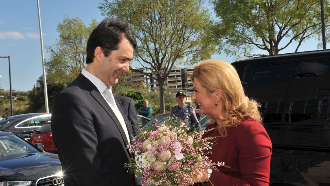 Svečanost obilježavanja 20 godina Medicinskog fakulteta u Splitu