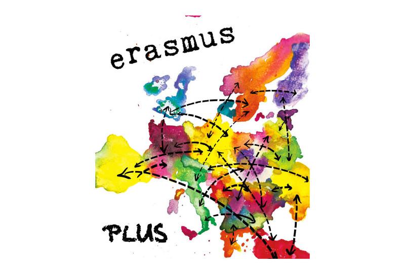 ERASMUS+, KA1: Združeni diplomski studiji Erasmus Mundus