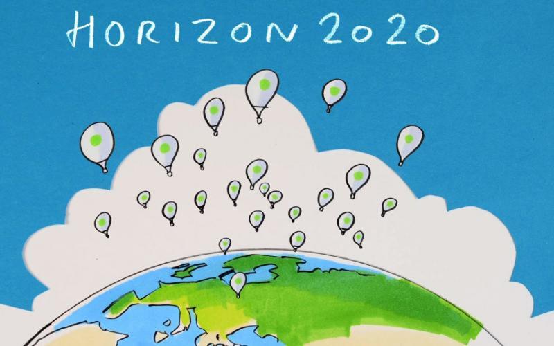 Otvoreni natječaji u okviru programa HORIZON 2020
