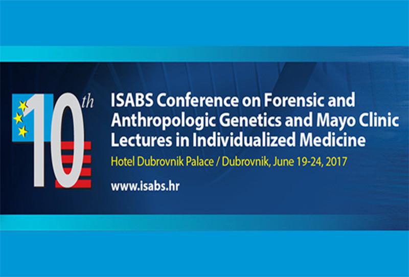 Konferencija ISABS 2017