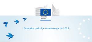 Budućnost Europe: europsko područje obrazovanja do 2025.