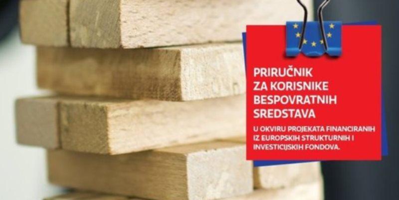 """SAFU """"Priručnik za korisnike"""""""
