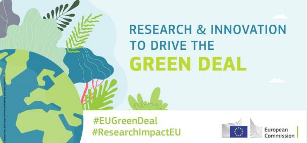 Green Deal Call / Obzor 2020