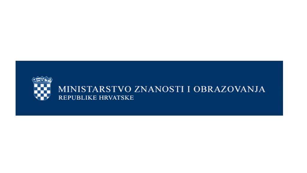 Natječaj za podnošenje poticaja za podjelu državnih nagrada za znanost za 2018. godinu