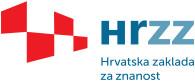 HRZZ - Istraživački projekti