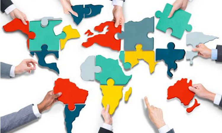 Erasmus/Internships/International relations
