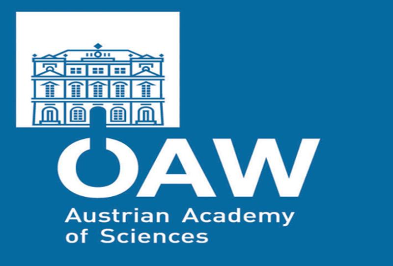 Austrijska akademija znanosti objavila je natječaj za nagradu Ignaz L. Lieben za 2016.