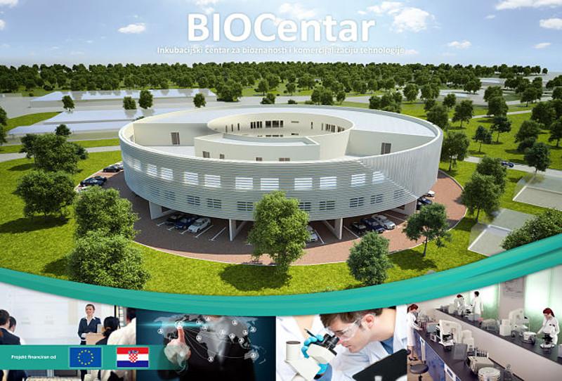 Tečajevi 'Statistics and R' i 'Next generation sequencing analysis' u BIOCENTRU