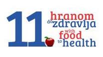 Hranom do zdravlja - drugi poziv