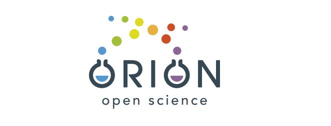 Orion - Open Sciences Training