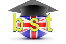 "Stipendije zaklade ""British Scholarship Trust"""