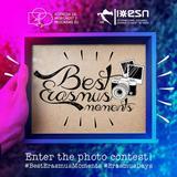 "Natječaj ""Best Erasmus Moments"""